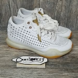 Men's size 8.5 Kobe X Mid EXT shoes